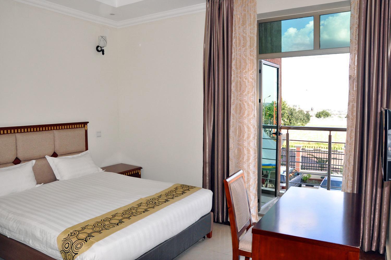 Great Seasons Hotel | Class & Comfort